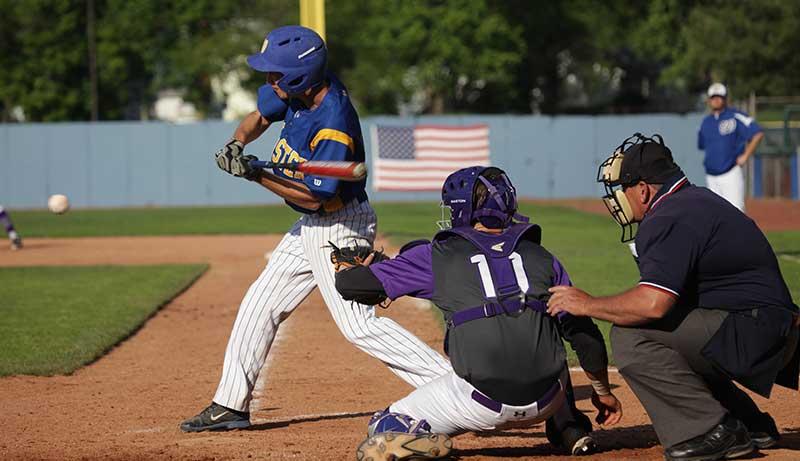 8 Basic Rules: How To Play Baseball 2