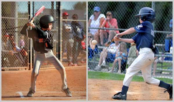 How To Teach A Kid To Hit A Baseball