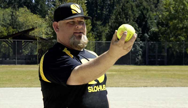 5 Simple Ways: How to Pitch Slow Pitch Softball 1