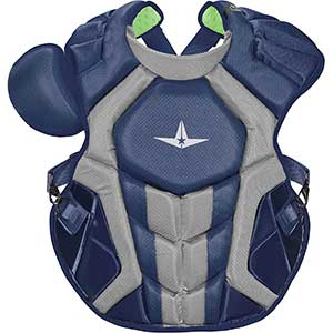All-Star System7 Axis Chest Protector