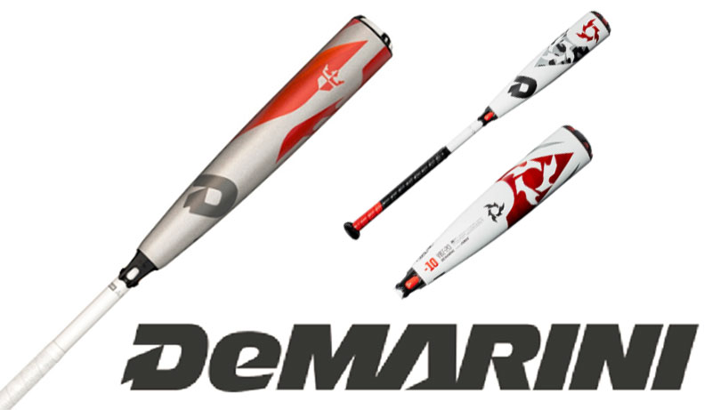 Top 10 Best DeMarini Bats for Baseball – Reviews and Guideline for 2020 1