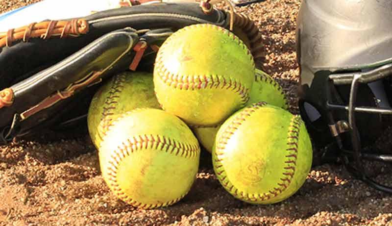 Best Slow Pitch Softballs