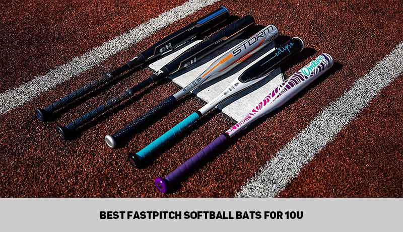 Fastpitch Softball Bats for 10u