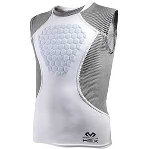 McDavid HEX Chest Protector