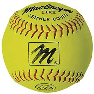 Macgregor X44Re Asa Slow Pitch Softball
