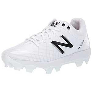 New Balance 4040v5 Molded Baseball Shoes