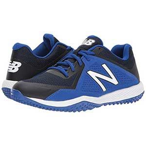 New Balance T4040v4 Turf Baseball Shoe