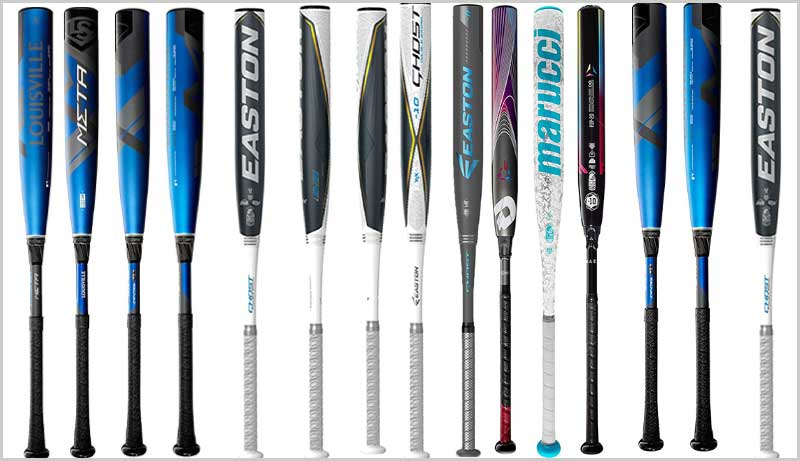 Fastpitch Softball Bat for PowerHitters