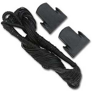 Cobra Crossbow String for 80lb Crossbows – Black