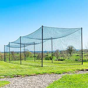 Fortress Ultimate Baseball Batting Cage