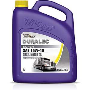 Royal Purple 04154 Oil, 15W40, One Gallon
