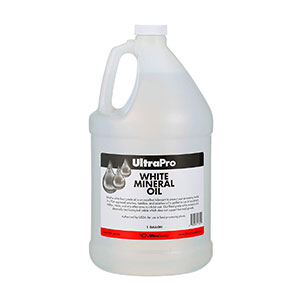 Ultra-Pro Mineral Oil for Wood, Steel, Knife, Tool, Machine and Equipment, NSF Approved