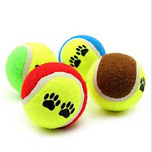 Urbest 12 Pack Advanced Training Tennis Balls