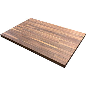 Walnut Butcher Block / Kitchen Counter Top