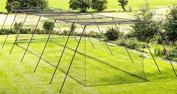 best backyard batting cage