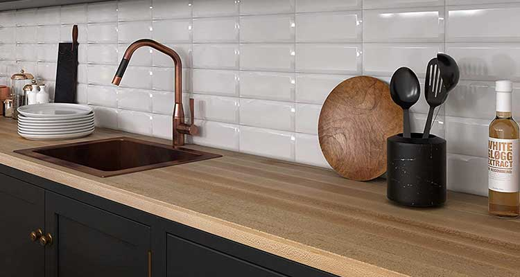 best wooden countertops