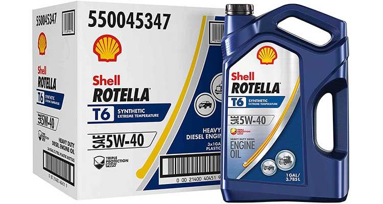 oil for duramax