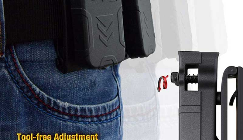 Top 5 Best Ar Mag Pouch for Belt – Most Popular In 2020 2