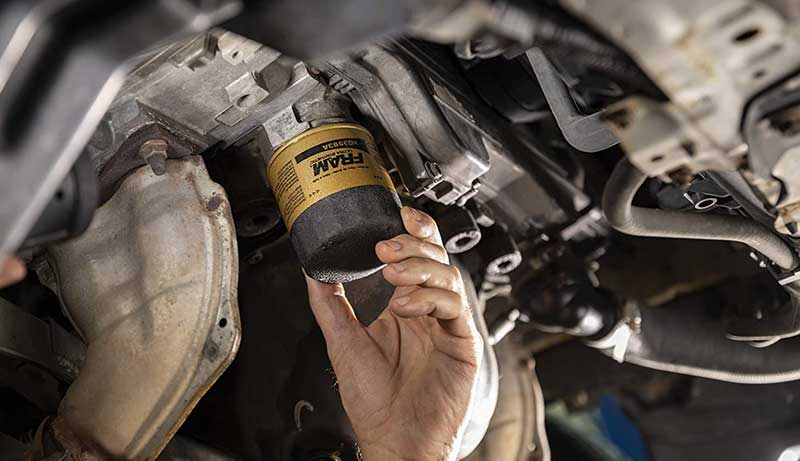 Best Duramax Oil Filter