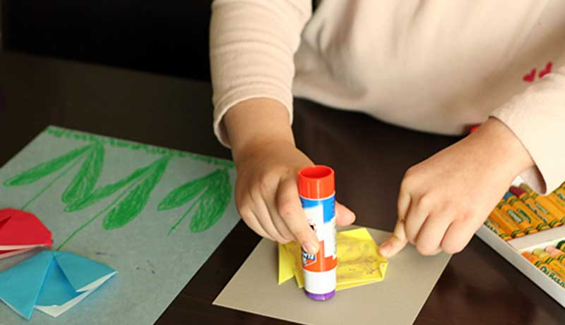 Best Glue For Cardstock