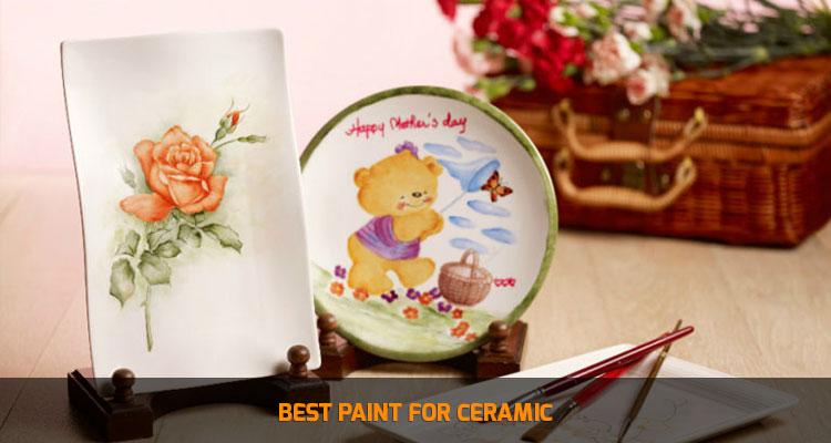 Best Paint for Ceramic