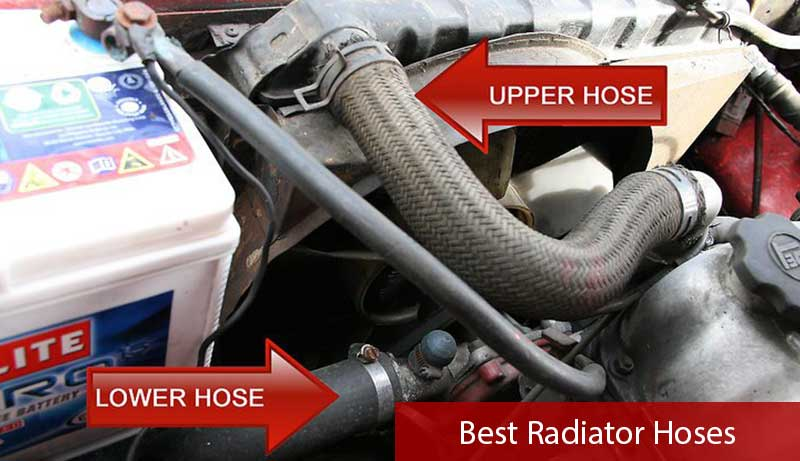 Top 5 Best Radiator Hoses – Recommended By Automotive-Genious 1