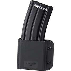 Blade-Tech Revolution Single Ar Mag Pouch - Vertical (AR-15/M4)