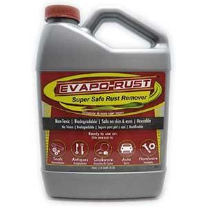 Evapo-Rust, the Original Super Sale Rust Remover