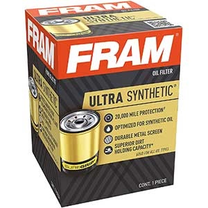 FRAM XG9100 Spin-On Oil Filter