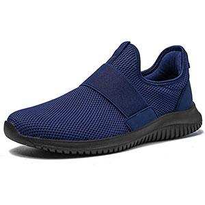 La Moster Men's Athletic Shoes