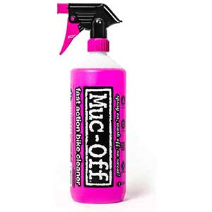 Muc-Off NanoTech Dirt Bike Cleaner - No Acids & No CFCs