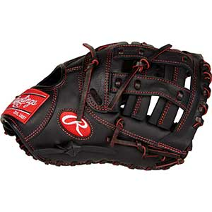 Rawlings R9 Youth First Base Glove Series