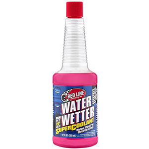 Red Line (80204) Water Wetter Coolant Additives