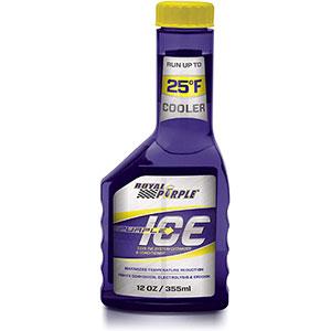 Royal Purple ROY01600 Purple Ice Super Coolant