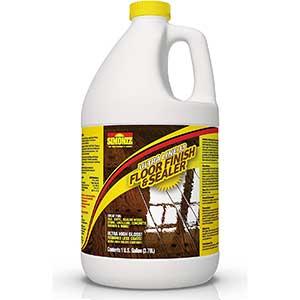 Ultra-HIGH Gloss Floor-Finish Wax - 1 Gallon