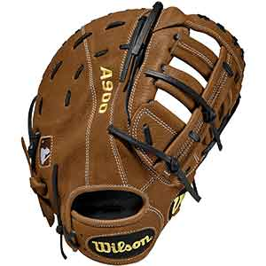 Wilson Youth First Base Glove Series