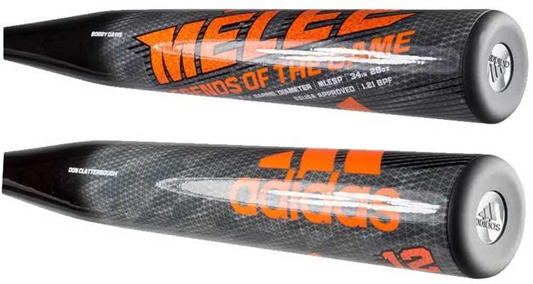 best senior softball bat