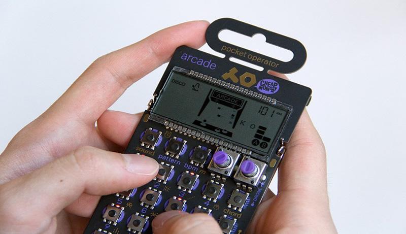 Best Pocket Operator Photo