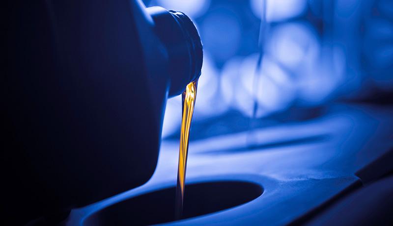 Best Racing Oil With Zinc