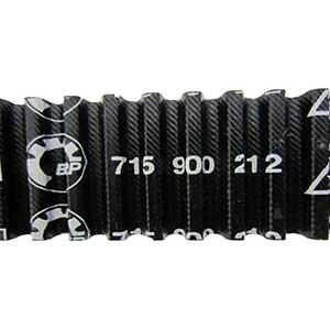 1000 Drive Belt for Can Am Maverick - XRS, XMR, DS & Turbo