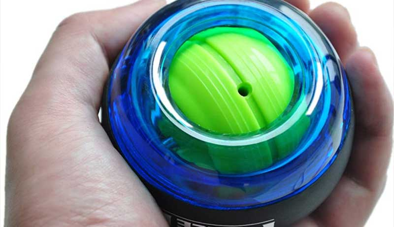 Best Gyro Ball
