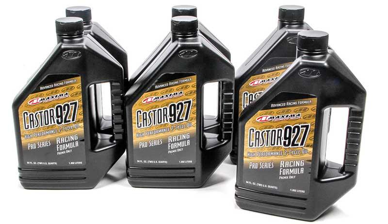 Best Smelling 2 Stroke Oil