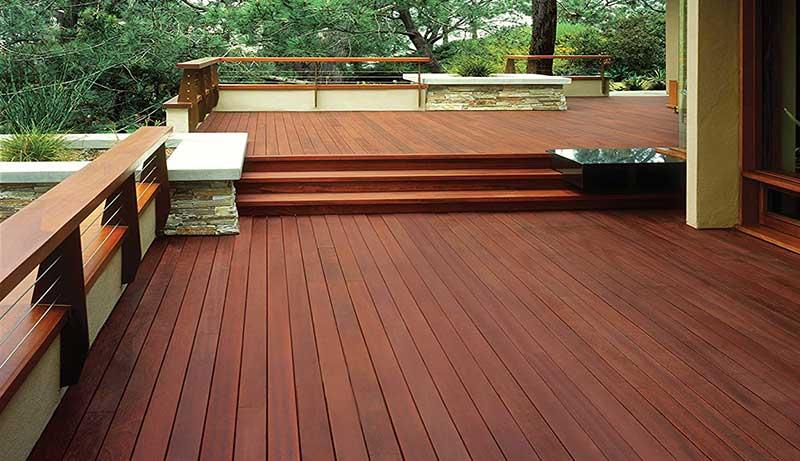 Best Stain for Red Oak Floors