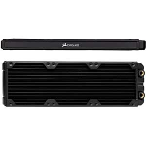 CORSAIR PC Radiators | Hydro Cooling System | 360mm Radiator