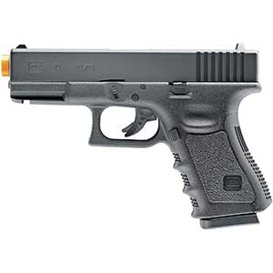 Elite Force Airsoft Glock 19 | 350 fps | 17-round Mag | CO2