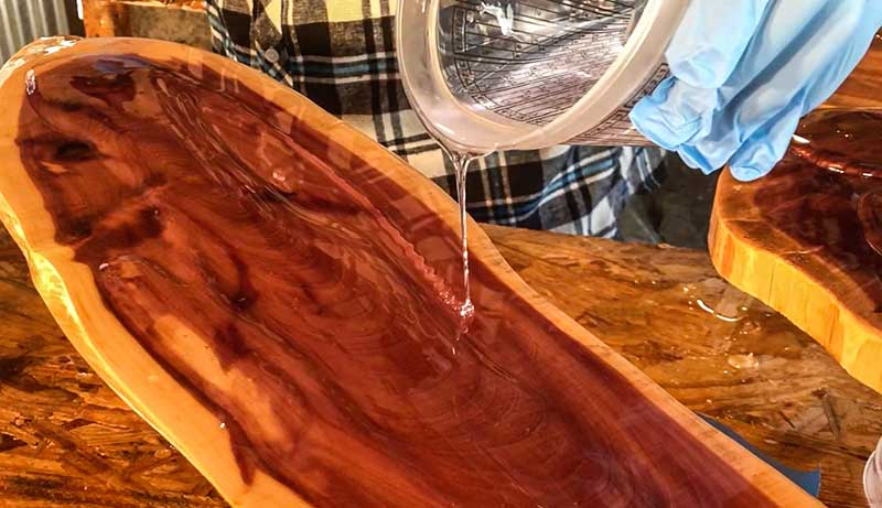 Epoxy for Countertops