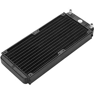 FITNATE PC Radiators | Aluminum Heat Exchanger | CO2 Laser Cooler