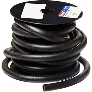 HBD Thermoid Marine Fuel Line | 3/8inch To 5/8inch | NBR/PVC | 25 FT