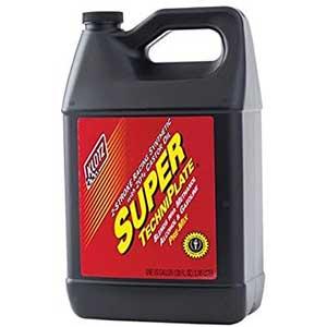 Klotz TechniPlate Smelling 2 Stroke Oil | Synthetic | Premix