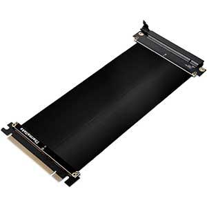 Thermaltake TT Gaming Riser Cable | PCI-E 3.0 | x16 GPU | 200mm
